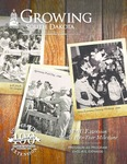 Growing South Dakota (Summer 2014) by College of Agriculture &. Biological Sciences