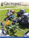 Growing South Dakota (Summer 2016)