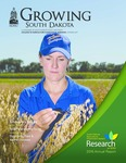 Growing South Dakota (Spring 2017) by College of Agriculture &. Biological Sciences