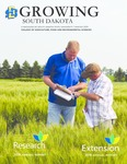 Growing South Dakota (Winter 2019) by College of Agriculture, Food and Environmental Sciences