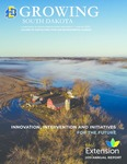 Growing South Dakota (Winter 2020) by College of Agriculture, Food and Environmental Sciences