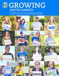 Growing South Dakota (Summer 2020) by College of Agriculture, Food and Environmental Sciences