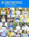 Growing South Dakota (Summer 2020)