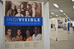 Indivisible: African-Native American Lives in the Americas by Smithsonian Institution