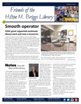 Friends of the Hilton M. Briggs Library Newsletter: Fall 2020 by Hilton M. Briggs Library