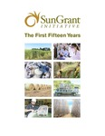 Sun Grant Initiative: The First Fifteen Years