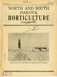 North and South Dakota Horticulture, February 1937
