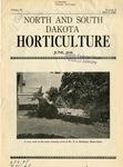 North and South Dakota Horticulture, June 1938