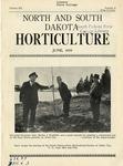 North and South Dakota Horticulture, June 1939