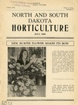 North and South Dakota Horticulture, July 1940