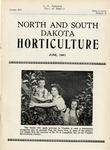 North and South Dakota Horticulture, June 1941