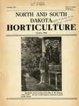 North and South Dakota Horticulture, January 1942