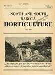 North and South Dakota Horticulture, June 1942