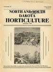 North and South Dakota Horticulture, September 1942
