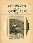 North and South Dakota Horticulture, June 1943