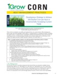 iGrow Corn: Best Management Practices