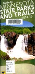 Guide to Minnesota State Parks and Trails, 2014-15. by Gooseberry Falls State Park