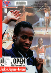 The U.S. Open Track & Field's Farewell to Jackie Joyner-Kersee.