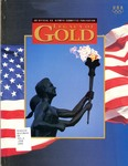 Legacy of Gold by United States Olympic Committee