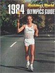 Runner's World 1984 Olympic Guide.