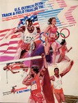 U.S. Olympic Track & Field Trials: and U.S. Junior National Track & Field Championships.