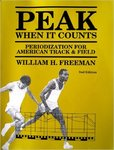 Peak When it Counts: Periodization for American Track & Field