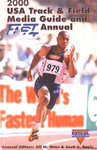 USA Track & Field Media Guide and FAST Annual.