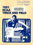 NCAA Track and Field.