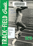 The Official National Collegiate Athletic Association Track and Field Guide