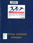 1996 U.S. Olympic Team Trials Track and Field, June 14-23, 1996, Atlanta, Georgia: Official Souvenir Program