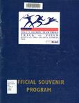 1996 U.S. Olympic Team Trials Track and Field, June 14-23, 1996, Atlanta, Georgia: Official Souvenir Program