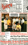 Track & Field, Nebraska Men's and Women's Media Guide.