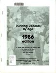Running Records by Age