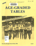 Age-Graded Tables: Quickly and Easily Compare Your Performances at Different Ages and in Different Events: Fun for all Ages from 8 through 100