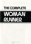 The Complete Woman Runner
