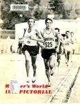 Runner's World 1971 Pictorial