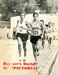 Runner's World 1972 Pictorial