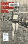 Runner's Training Guide.