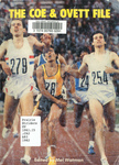 The Athletics Weekly File on Sebastian Coe & Steve Ovett