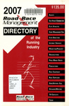 Road Race Management Directory.