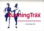 RunningTrax: Computerized Running Training Programs by Gerry Purdy