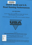 USATF World and U.S. Road Running Performances
