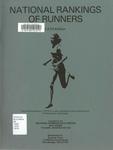 National Rankings of Runners
