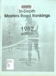 In-Depth Masters Road Rankings