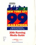 New York City Marathon: Media Guide