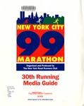 New York City Marathon: Media Guide