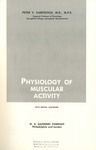 Physiology of Muscular Activity