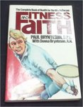 Fitness and Faith: The Complete Book of Health for the Whole Person