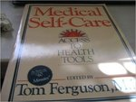 Medical Self-Care: Access to Health Tools