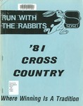 Run with the Rabbits: SDSU Cross Country